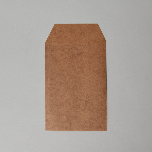 WAXED PAPER ENVELOPE