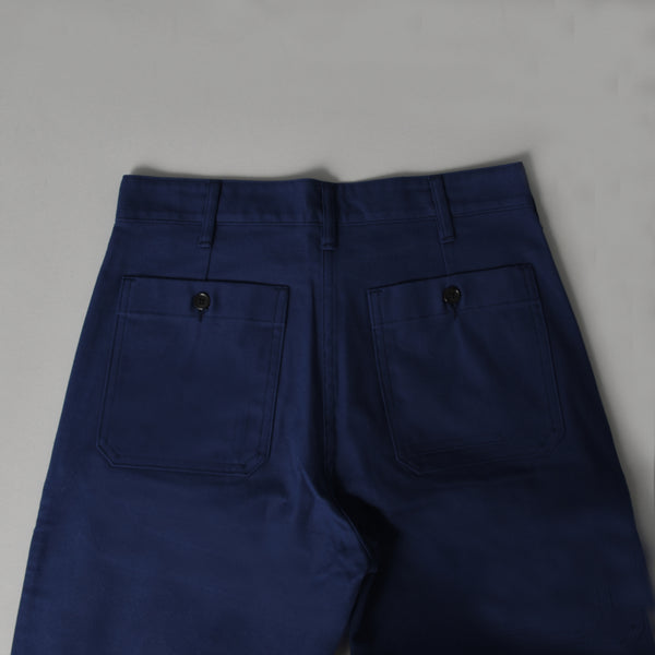 WORK PANTS NAVY