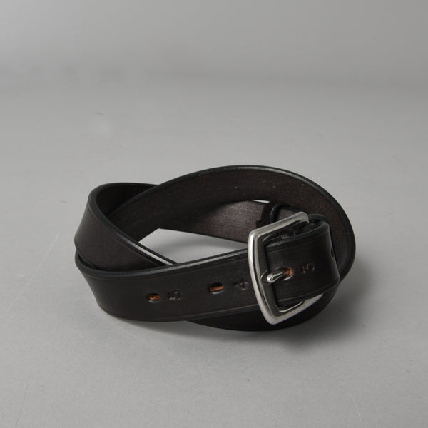 BRIDLE LEATHER BELT