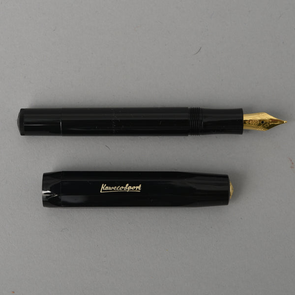 POCKET FOUNTAIN PEN