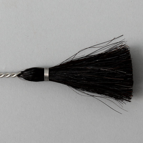 WIRE DUSTING BRUSH