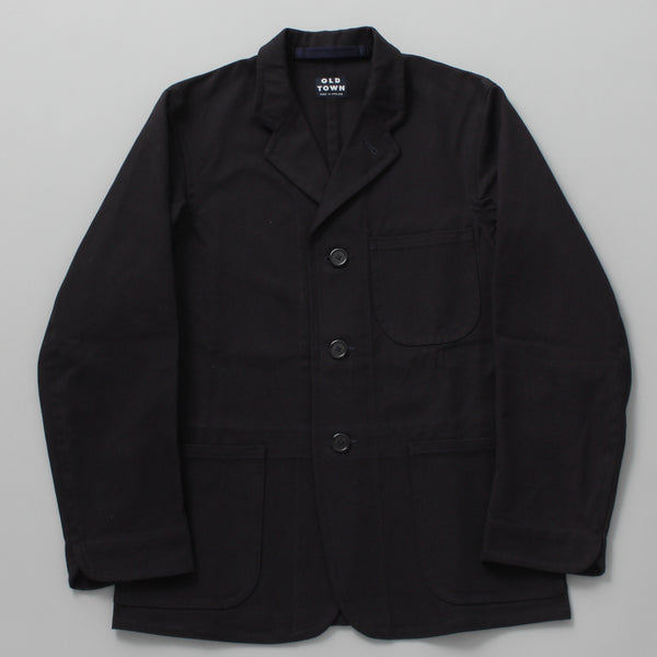 STANLEY JACKET NAVY