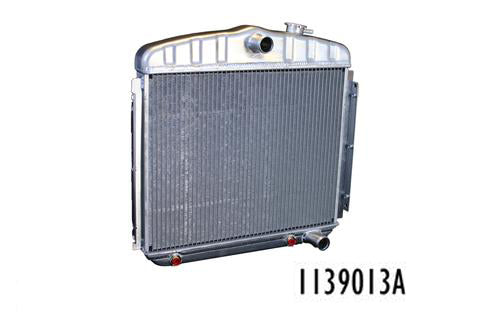 1955-1957 6 Cyl. Position