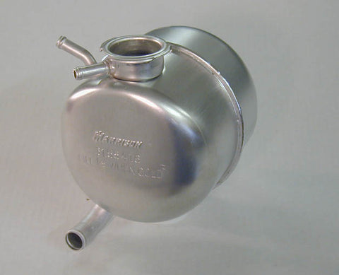 1965-1967 Corvette Surge Tank Date Coded