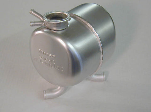 1968-1972 Corvette Surge Tank Date Coded