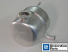 1961-1962 Corvette Surge Tank Date Coded