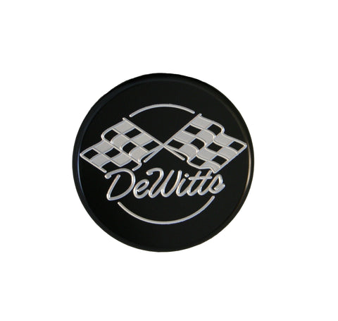 DeWitts Logo Cap (Black)