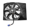 "SP471 - C6 17"" Brushless Fan Kit"