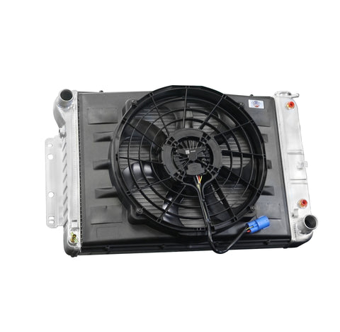 Universal Brushless Fan Kit