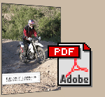 Dual Sport Suspension Concepts and Tuning eBook