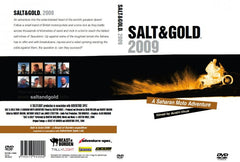 SALT AND GOLD DVD
