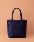 Hand-Crafted Canvas Bag