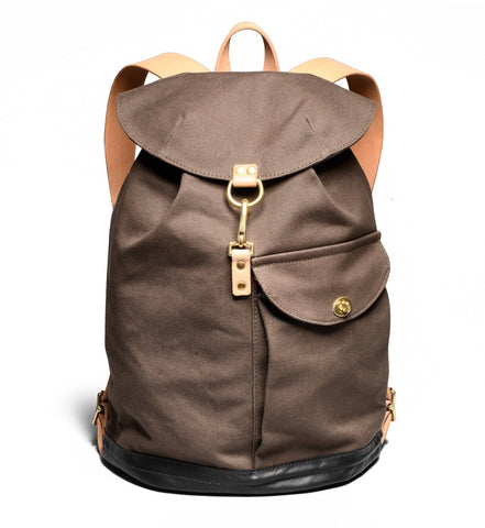 Daypack- Brown