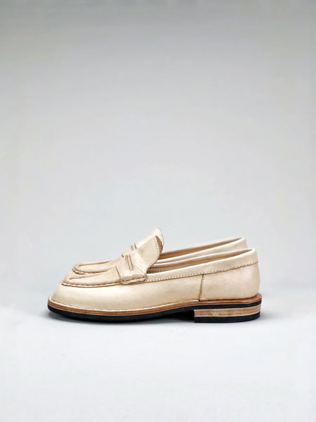 Full Grain Leather Loafers