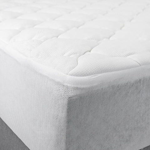 Peachy Cardinal Amp Crest Rv Bamboo Pillow Top Mattress Pad W Fitted Skirt Hypoallergenic Moisture Resistant Mattress Protector Ultra Plush Overfilled Unemploymentrelief Wooden Chair Designs For Living Room Unemploymentrelieforg