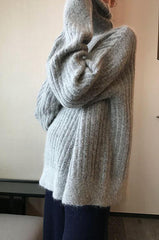 Ariyamma Turkish Mohair Sweater