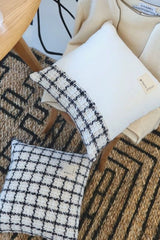 Gabriella Tweed Pillow