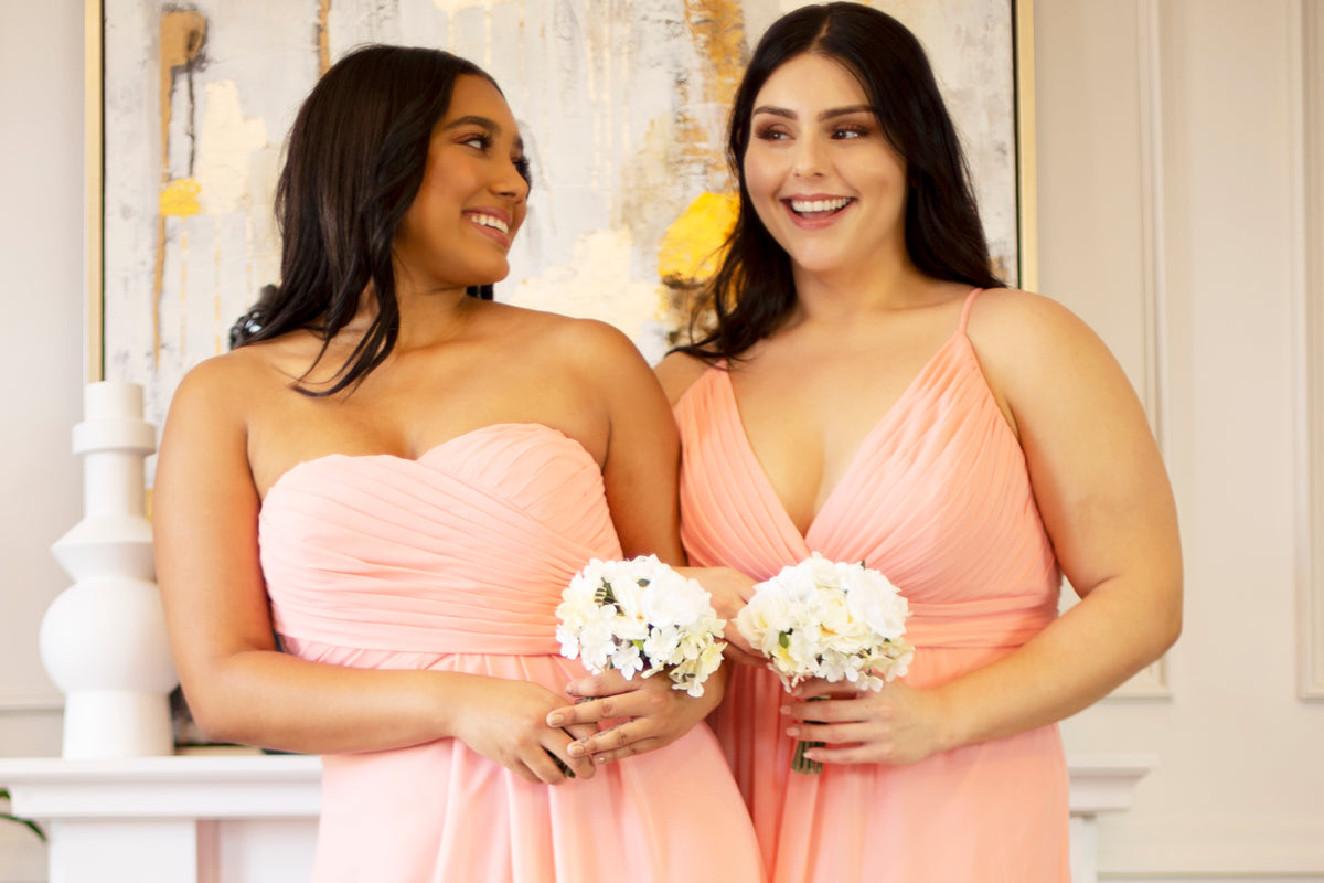 Bridesmaid Checklist: Did You Finish Packing Yet