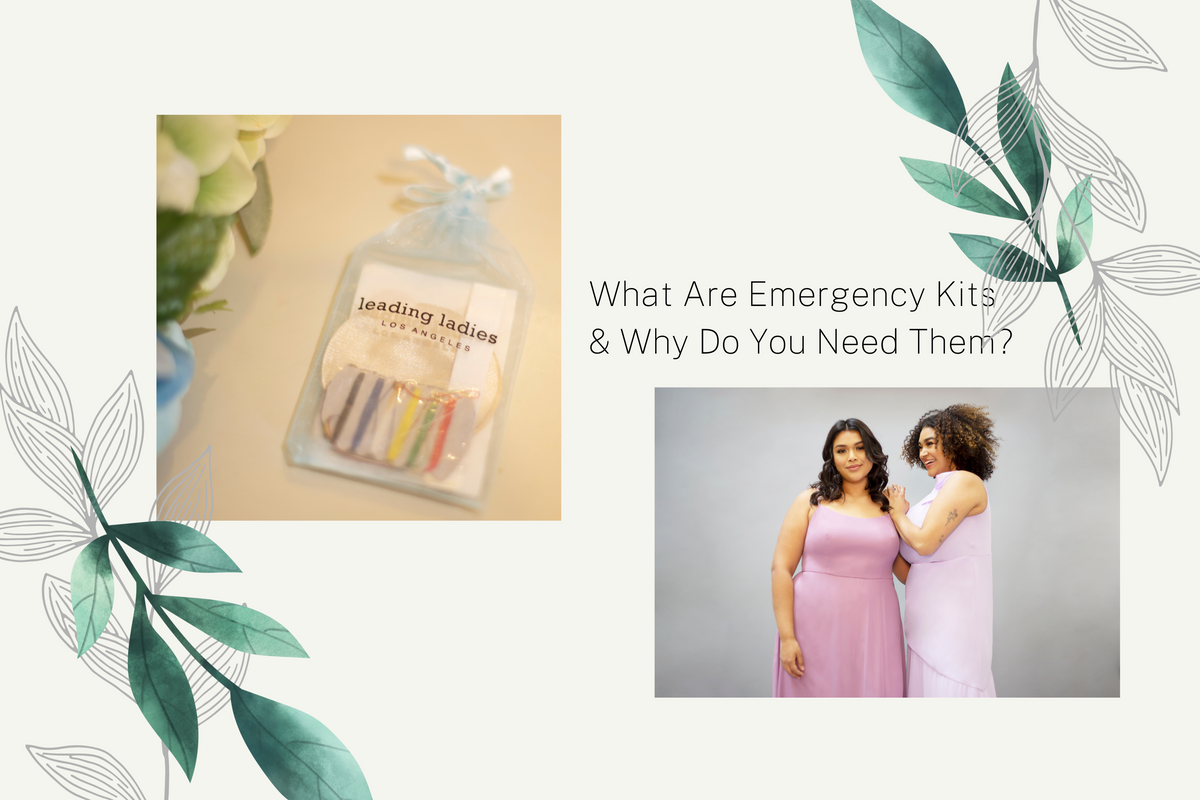 What Are Emergency Kits & Why Do You Need Them?