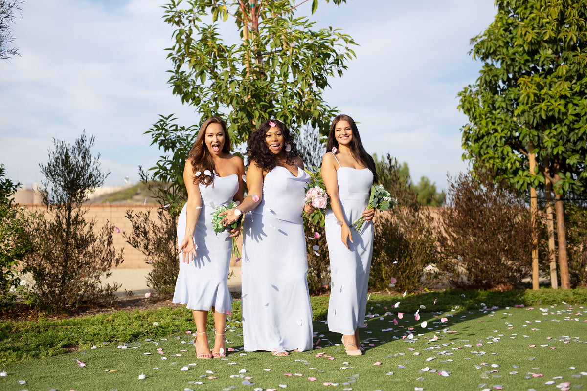 What Actually Are Bridesmaid Duties?