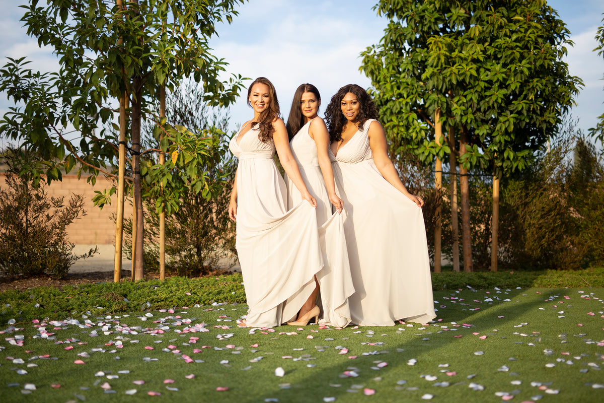 First time bridesmaid? Keep these things in mind.