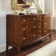 Bob Mackie Home Signature Drawer Dresser