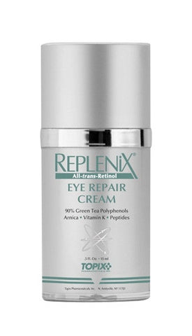 all trans retinol eye cream for dark circles, fine lines