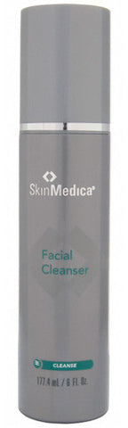 facial cleanser, makeup remover
