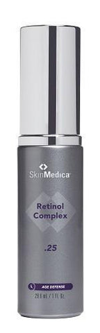 Retinol for Wrinkles and Skin Care