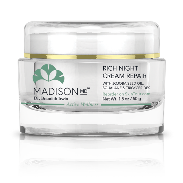 Rich Night Cream Repair