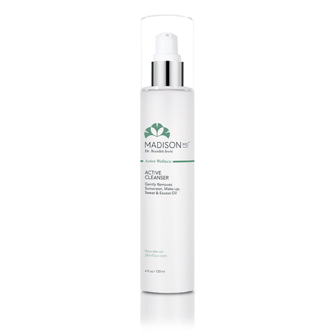 Gentle Active Cleanser