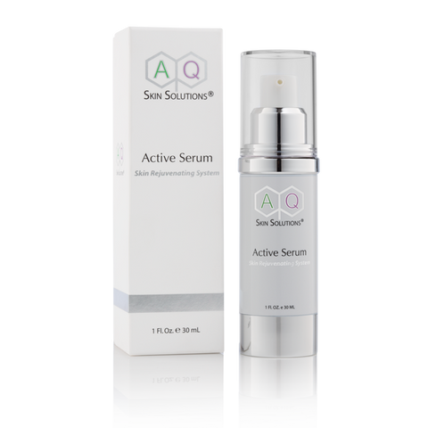 AQ Active Serum