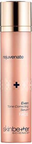 Even Tone Correction Serum