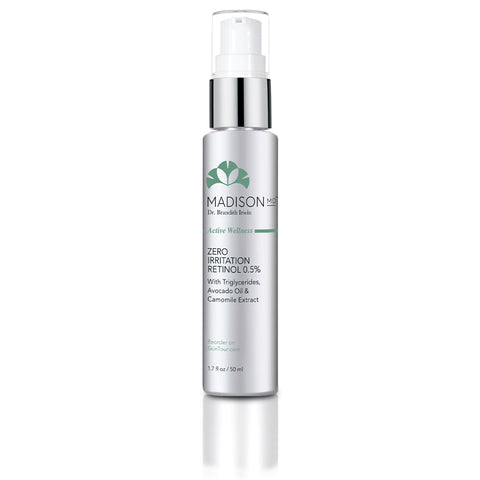 Zero Irritation Retinol