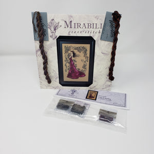 Lady of Mystery by Mirabilia Designs