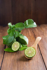 Bergamot citrus fruit