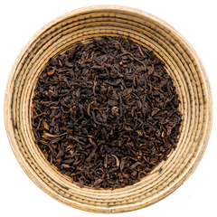 Chinese Pu'erh tea