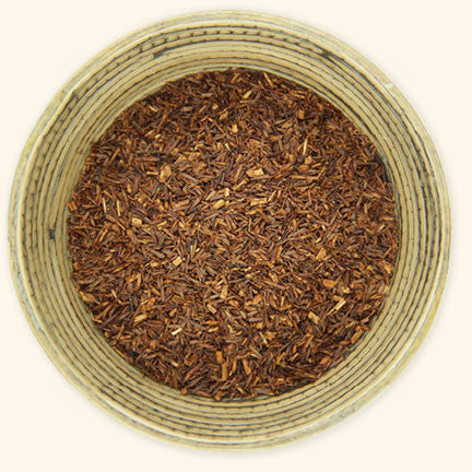 Custer's Nutty Rooibos