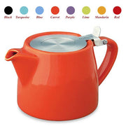 ForLife Stump Teapot with Infuser