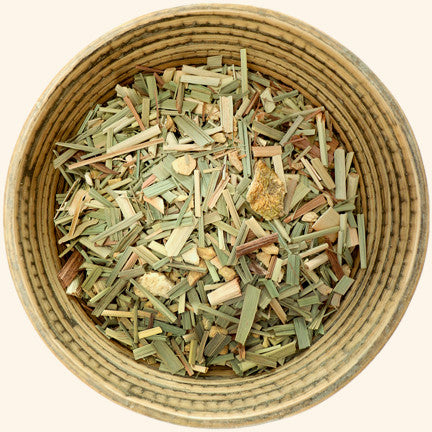 Sweet Grass Celebration Herbal