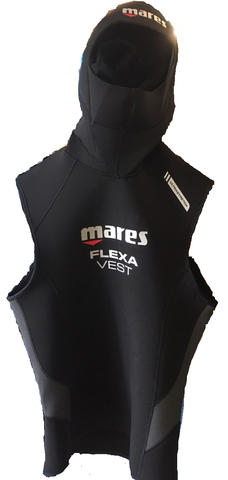 Vest FLEXA 5.3mm Man