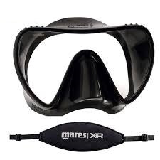 Mares Essence XR mask