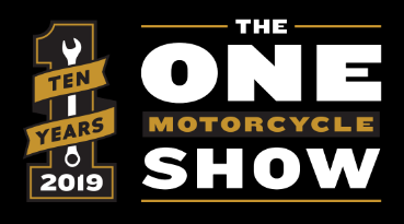 The One Moto Show<br>Feb 8-10, 2019