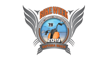Daytona Bike Week<br>March 8 - 17, 2019