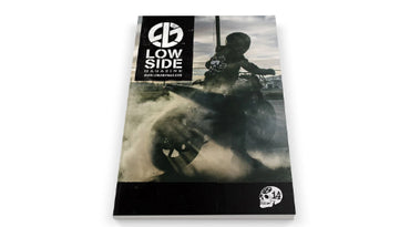LOWSIDE, ISSUE 14