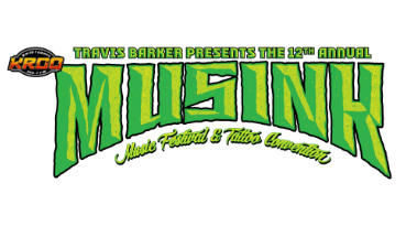 MusInk- OC Car Show & Tattoo Convention<br>March 8 - 17, 2019