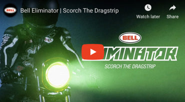 Bell Eliminator | Scorch The Dragstrip