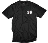 SM Bolted Tee
