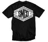 SM NEW DIAMOND TEE