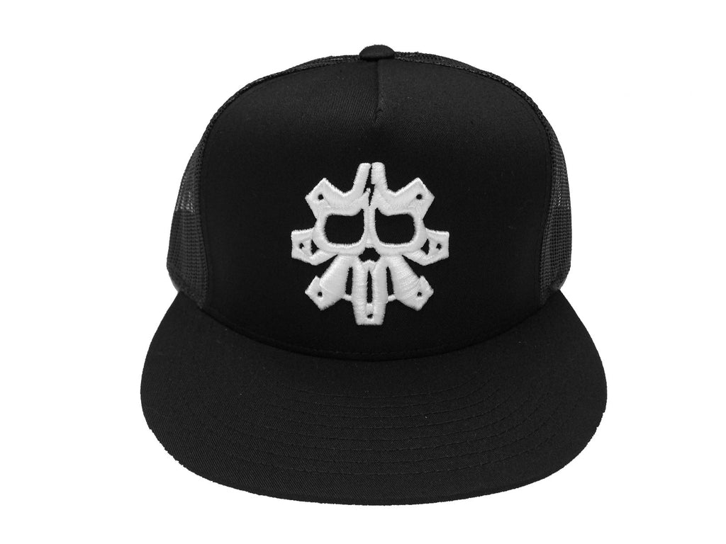 3-D Embroidered GEAR Snapback